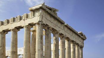 Classical and NewTestament Greek