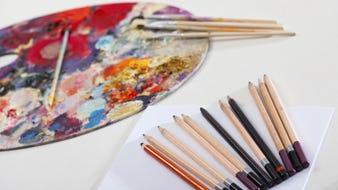 Art and design portfolio